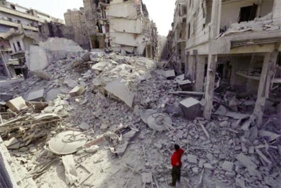 La grande désillusion des groupes terroristes rebelles en Syrie