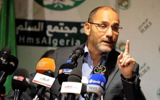 Abderrazak Mokri se positionne déjà pour le non