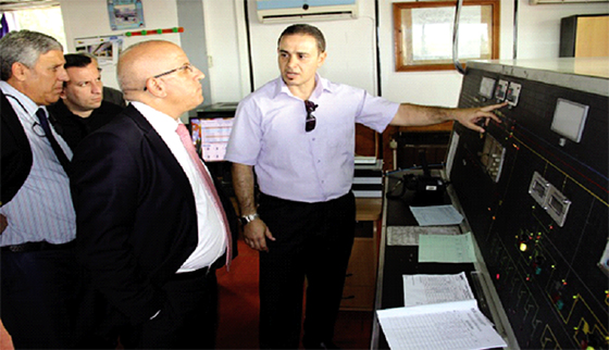 PDG de Naftal : Un vaste programme de renforcement des capacités