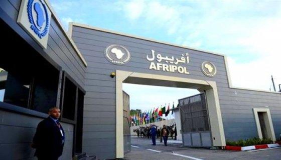 AFRIPOL créée sur deux volets, policier et militaire
