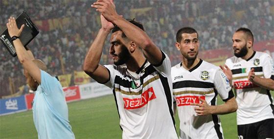Le sacre à portée de main pour l'Entente, le CA Batna  file droit en Ligue 2
