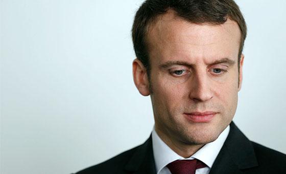Il veut avoir des discussions avec Bouteflika : Macron sous influence ?