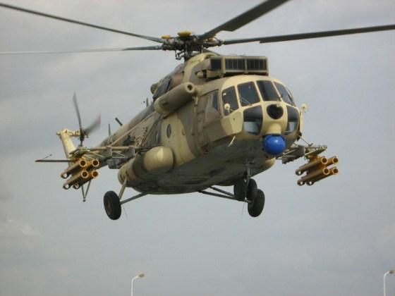 Trois officiers tués dans le crash d'un hélicoptère à Tipaza