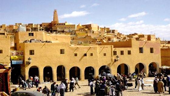 Une caravane contre les intoxications à Ghardaïa