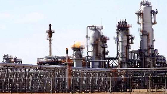L'Algérie fortement affectée par la crise pétrolière