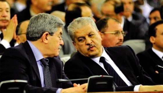 Ould Abbès : «Aucune divergence entre Sellal et Ouyahia»