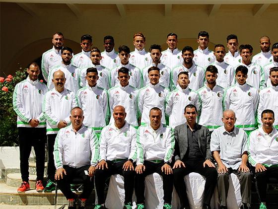L'Algérie fait mieux qu'à La Mecque et Palembang
