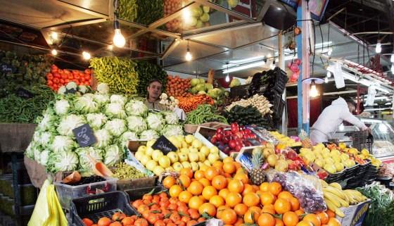 Pas d'augmentation des prix des fruits et légumes à Tizi Ouzou
