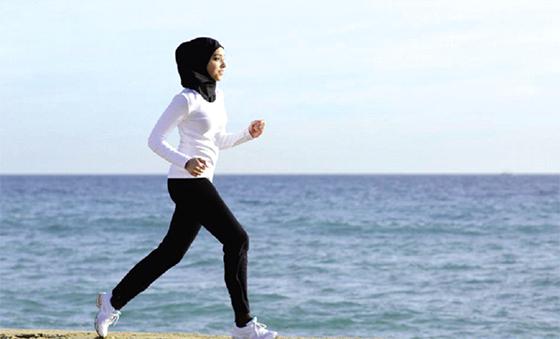 Faire du sport pendant Ramadan