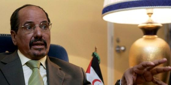 Président Mohamed Abdelaziz : Un vaillant militant de la cause sahraouie