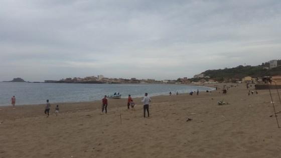 Le cadavre d'une femme repêché à la plage de Boulimat
