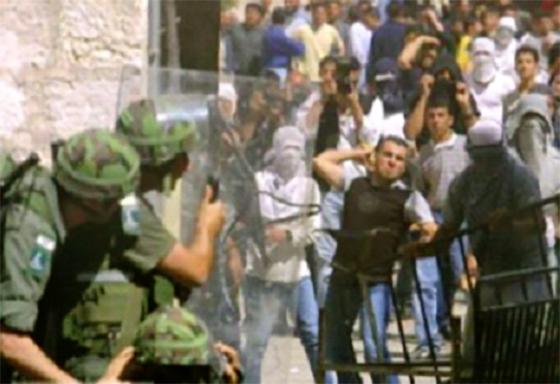 Des tracts de juifs haredim appelant à tuer les soldats israéliens