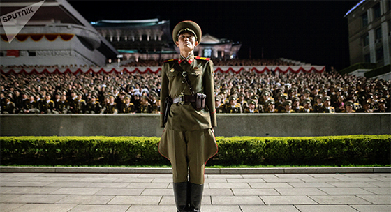 Pyongyang menace les USA de « l'arme nucléaire la plus puissante»