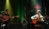 Spleen flamenco-chaâbi