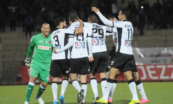 Championnat national de Ligue 1 : Un round explosif
