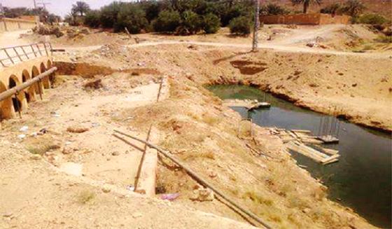 Ghardaïa décide de son environnement