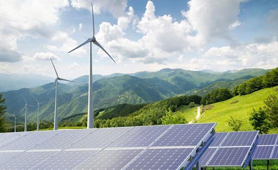 Energies renouvelables : Une nouvelle stratégie prochainement