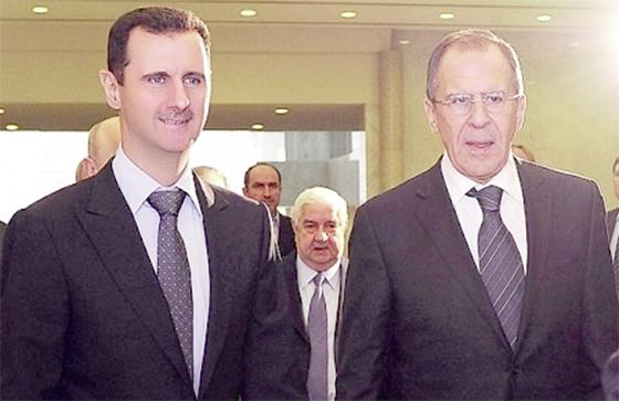 Damas et Washington : alliés conjoncturels ou ennemis implacables ?