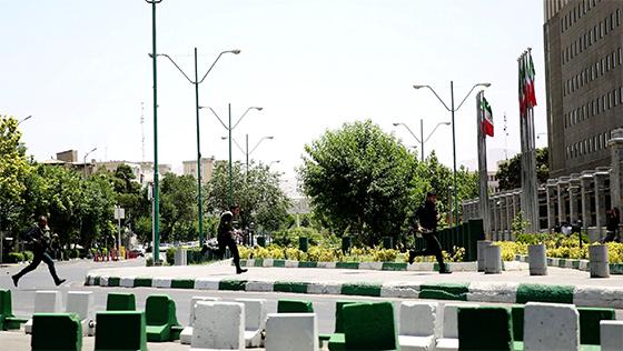 Daech frappe à Téhéran:  12 morts