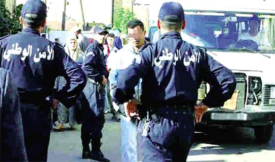 Plus de 2 200 policiers pour sécuriser Tizi Ouzou