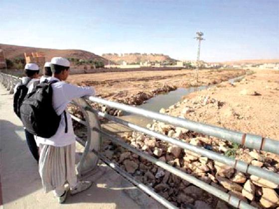 Le paludisme refait surface à Ghardaïa