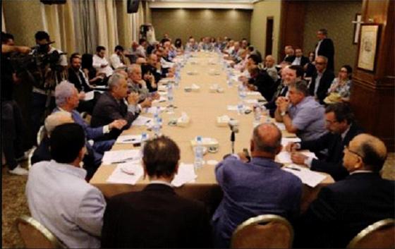 Liban : Un «colloque» sur la normalisation avec Israël