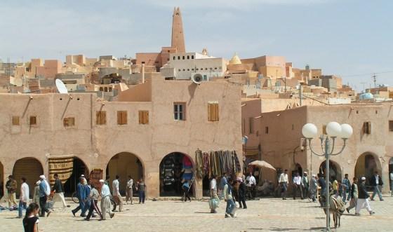 Les marchés de Ghardaïa sous haute surveillance