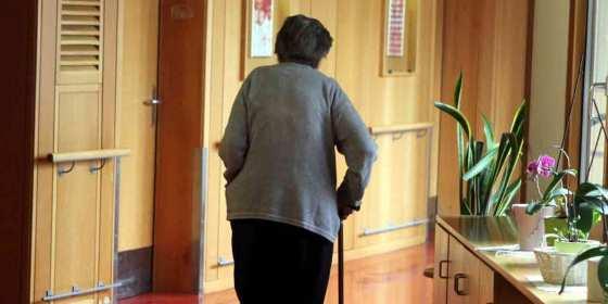 Les vieux abandonnés ou en difficulté auront une pension