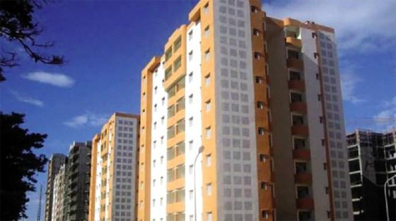 Le CPA finance la construction  de 120 000  logements AADL