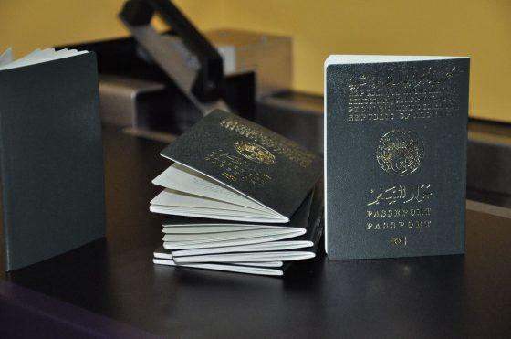Passeport biométrique : défi et course contre la montre
