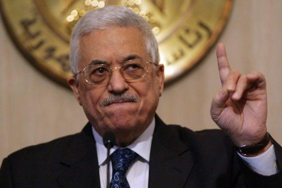 Palestine: M. Abbas déterminé à aller au Conseil de sécurité
