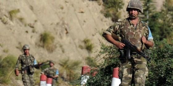 Trois terroristes éliminés et 3 autres capturés à l'Est