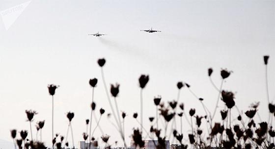 La Russie cesse de coopérer avec les USA