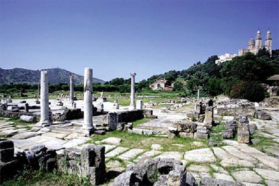 Préservation du patrimoine culturel et accompagnement du fait culturel