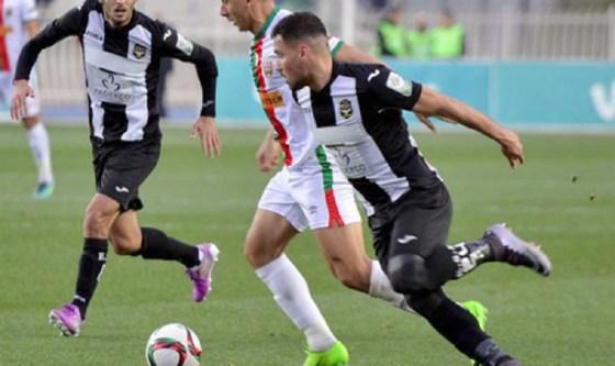 Sétif rejoint Belouizdad en finale de la coupe d'Algerie