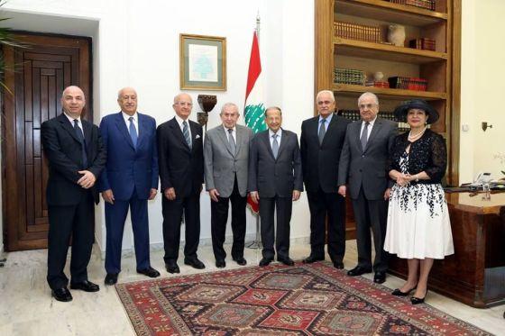 """Hourani au Jeune indépendant :"""" Le Liban est une terre du vivre-ensemble"""""""