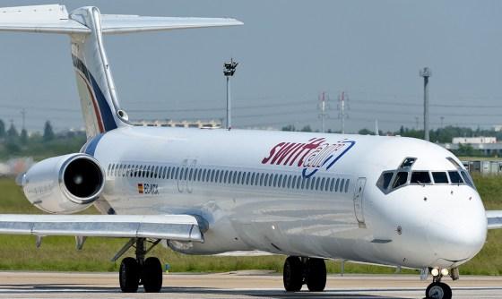 La compagnie Swiftair mise en examen en France