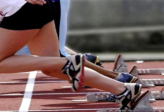 Les relayeurs algériens remportent l'or et le bronze