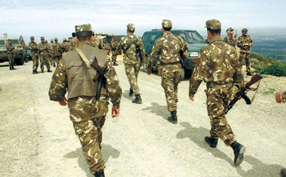 L'ANP organise des portes ouvertes à Oran