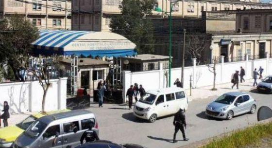 Le député Mokadem saisit le président de la République