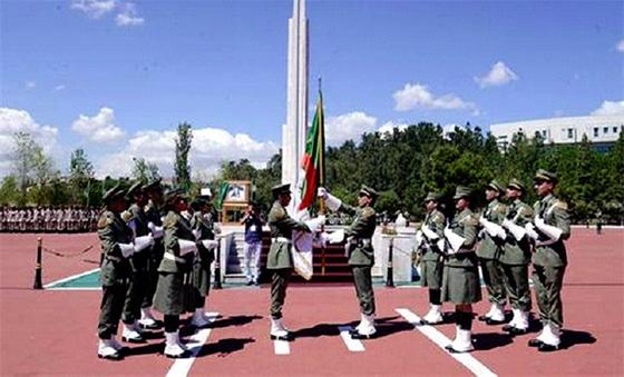 Ecole nationale de santé militaire d'Aïn Naadja