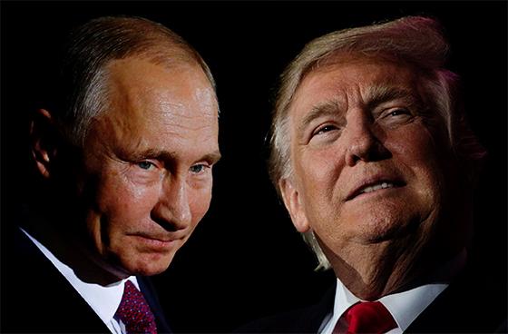 «Le dialogue Poutine-Trump revêt une importance vitale»