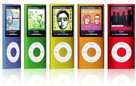 Apple menacé par un procès à 350 millions de dollars contre les DRM de l'iPod