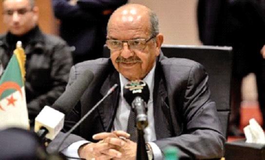 Messahel en Italie pour approfondir le dialogue politique et la coopération