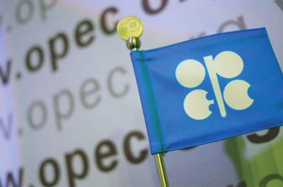 L'OPEP face au travail  de sape américain