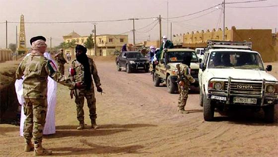 L'Algérie craint une escalade dangereuse