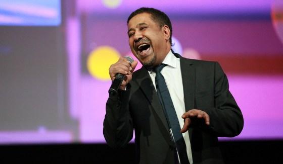 Cheb Khaled : «Je veux créer une école de musique raï»