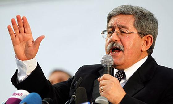 Déclarations d'Ouyahia : Vives réactions des partis politiques