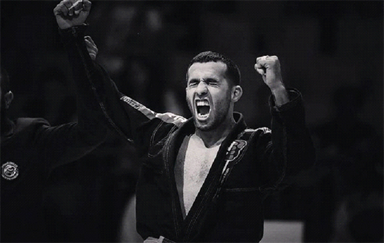 Le champion du monde algérien Kherroubi en quête d'un sponsor