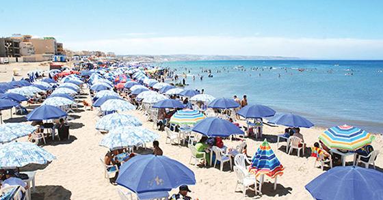 Gratuité des plages, wilayas déléguées et fiscalité locale abordées